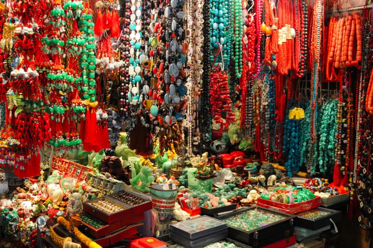 Jade market 2