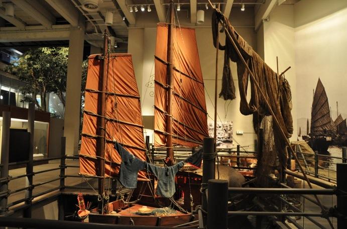 Hong Kong Museum of HIstory 2