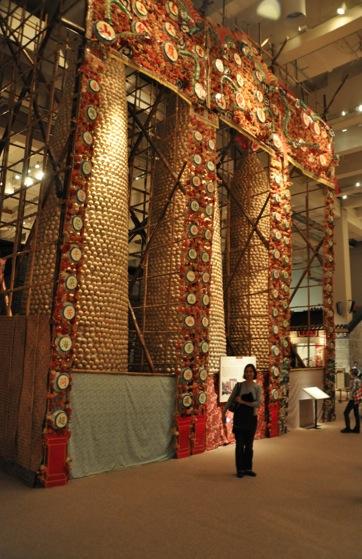Hong Kong Museum of HIstory 4