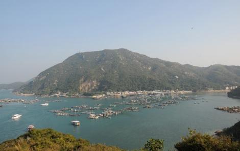 Lamma Island 9 Sok Kwu Wan