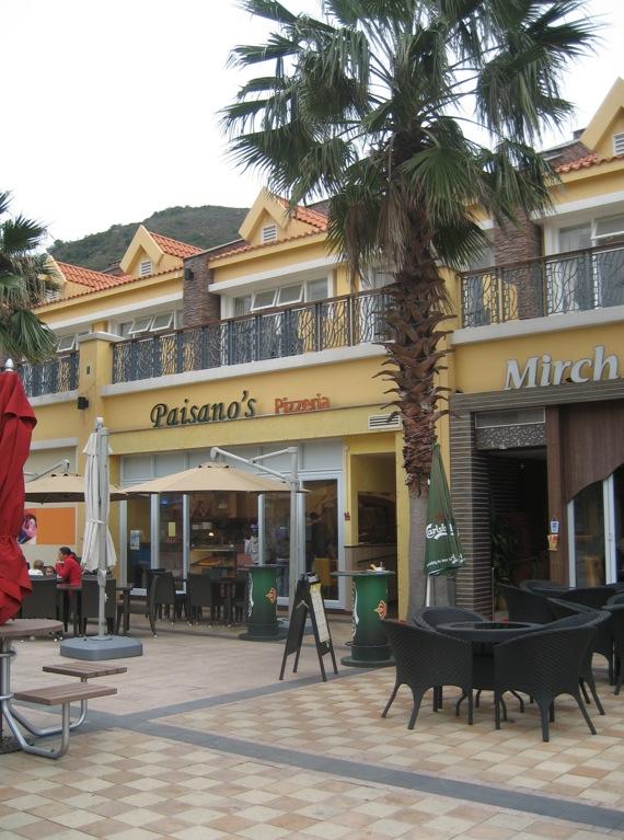 Discovery Bay Plaza North 5 Paisano's