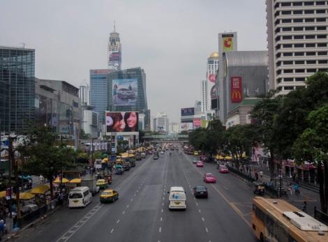 Bangkok 1 Thanon Ratchadamri