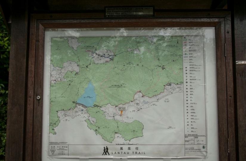 Lantau Trail 10-1