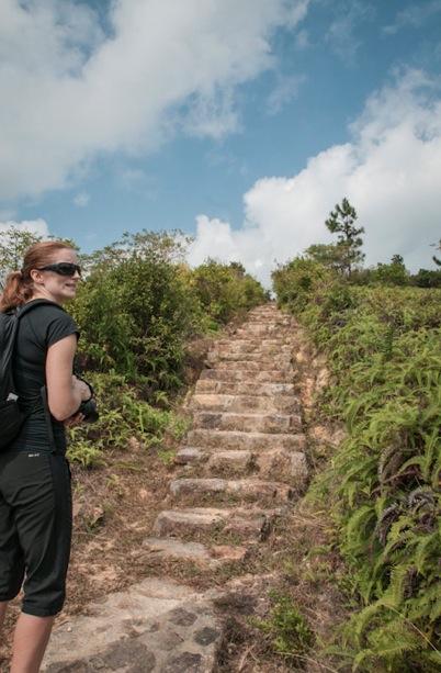 Lantau Trail 10-5