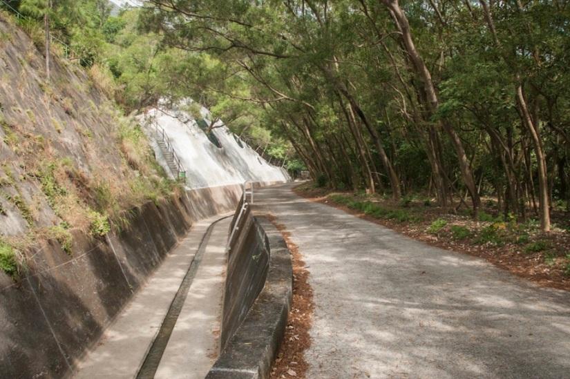 Lantau Trail 10-6