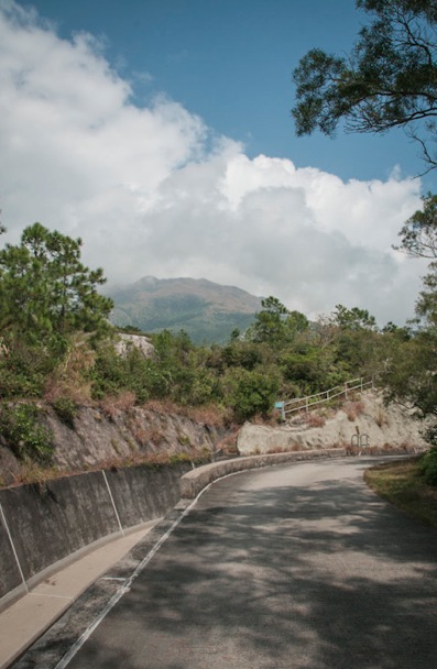 Lantau Trail 10-7