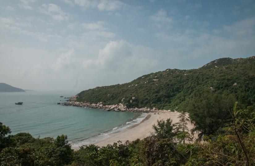 Lantau Trail 9-5