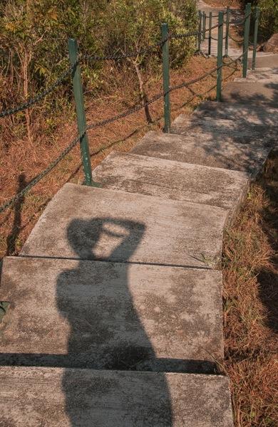 Mui Wo 5 Hiking