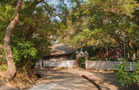 Mui Wo 9 Trappist Monastery
