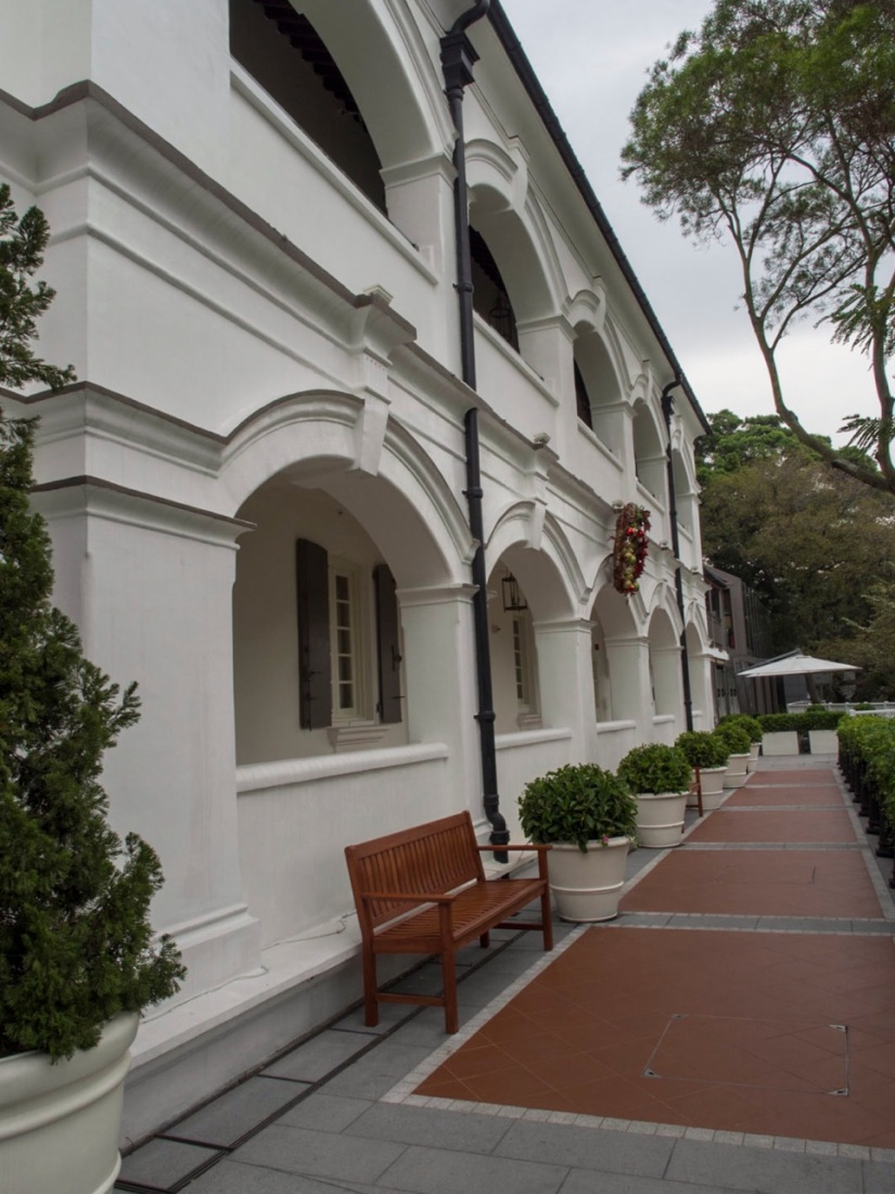 Tai O Heritage Hotel 4