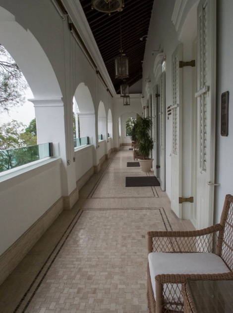 Tai O Heritage Hotel 5