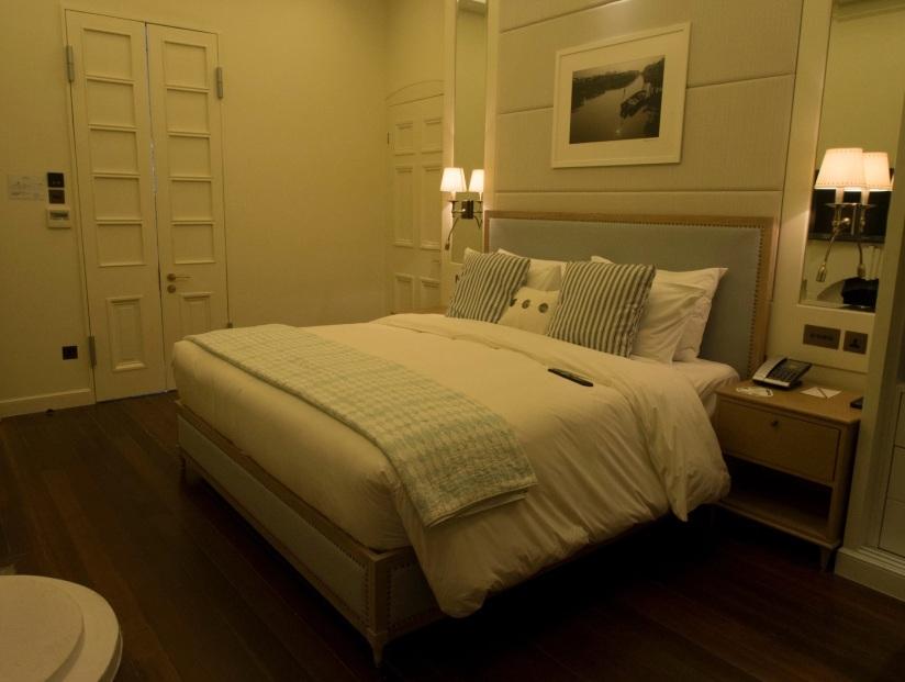 Tai O Heritage Hotel 7 Room