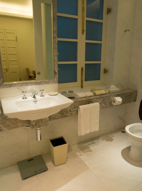 Tai O Heritage Hotel 8 Room
