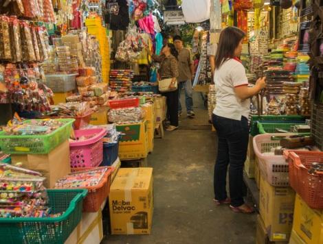 Bangkok Chatuchak Weekend Market 1
