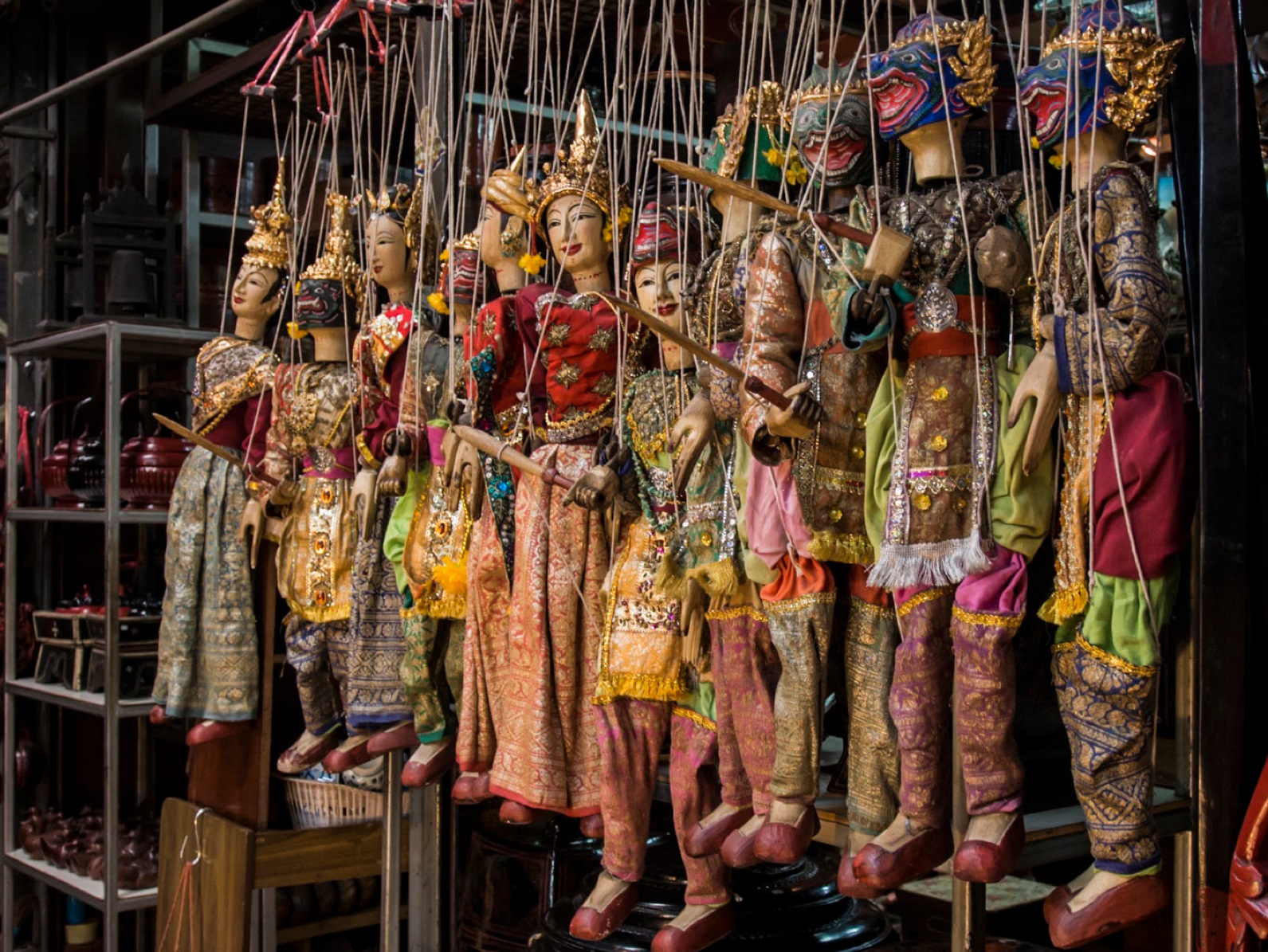 Bangkok: Chatuchak Weekend Market  bluebalu: Living in ...