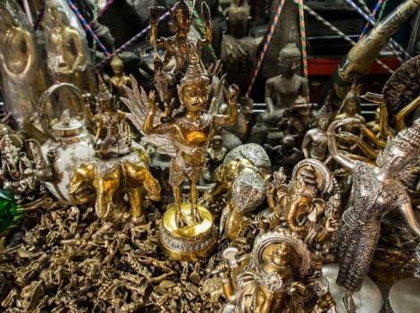 Bangkok Chatuchak Weekend Market 4
