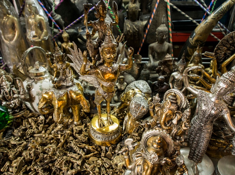 Bangkok Chatuchak Weekend Market 4