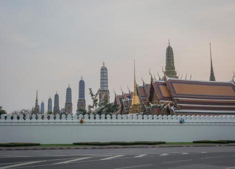 Bangkok Grand Palace 2