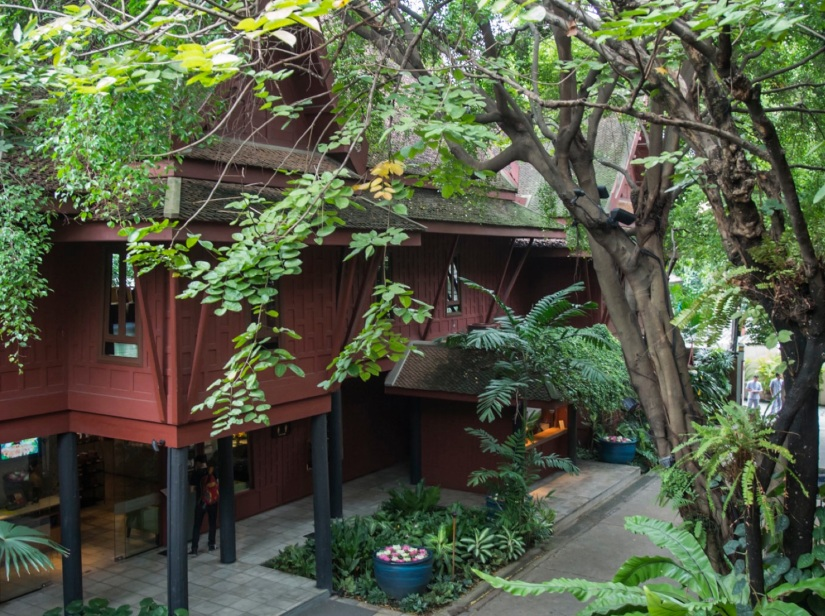 Bangkok Jim Thompson House 1