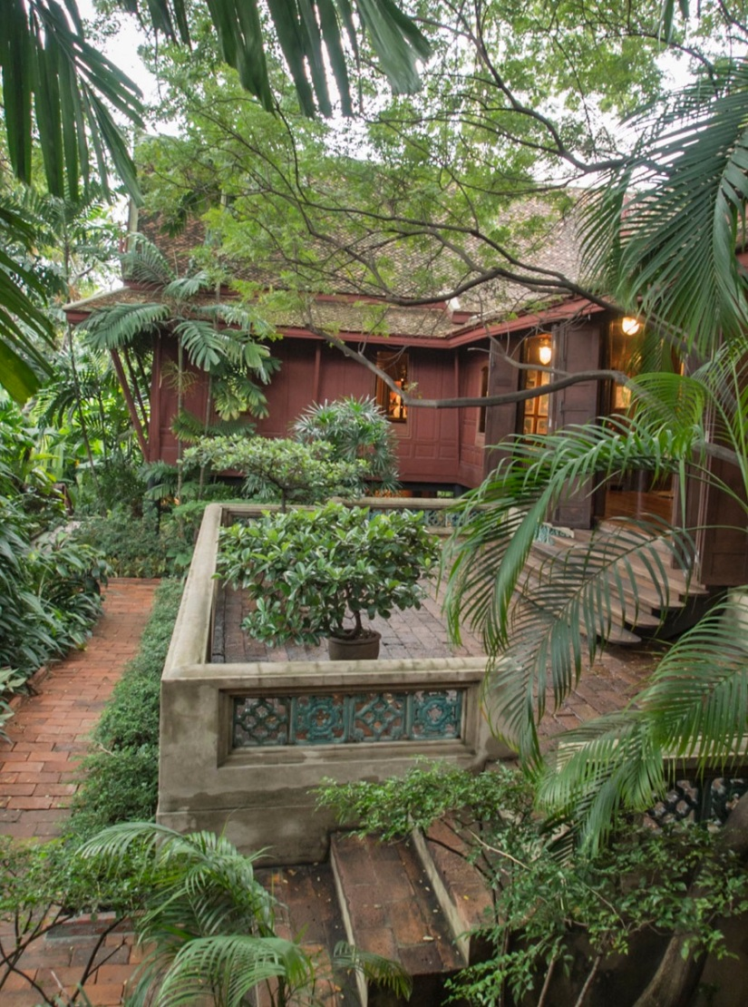Bangkok Jim Thompson House 5