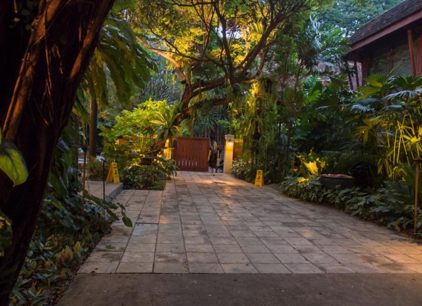 Bangkok Jim Thompson House 8
