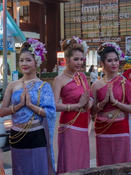 Chiang Mai 2012 Noppomas queen 3