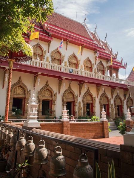 Chiang Mai Temple 3 Wat Phan Ohn