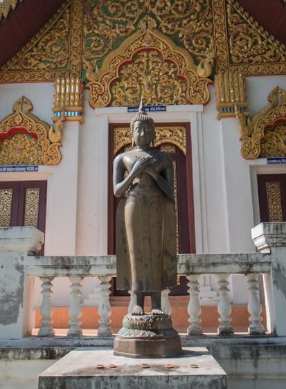 Chiang Mai Temple 6 Wat Muen Larn