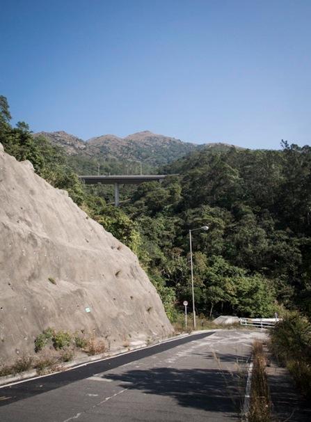 Lantau Trail Stage 11-1