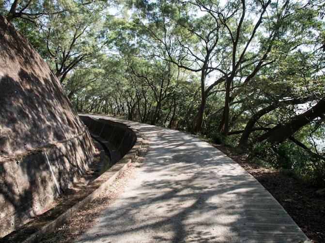 Lantau Trail Stage 11-2