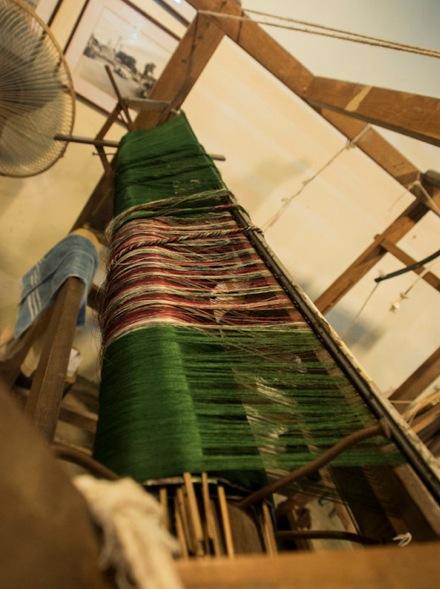 Silk Factory Chiang Mai 6