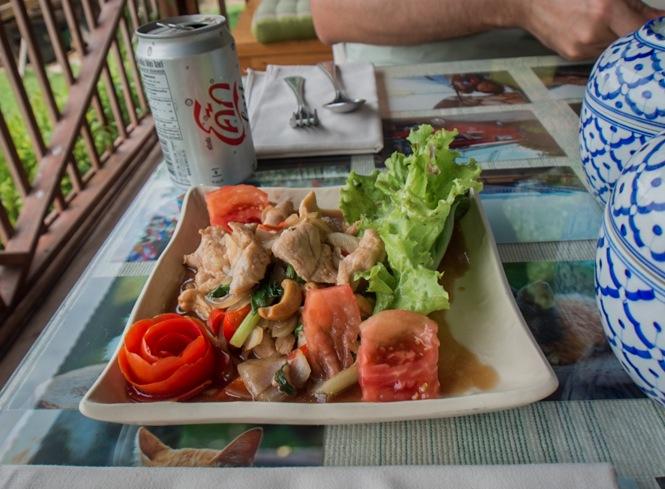 Cooking Class Chiang Mai 10