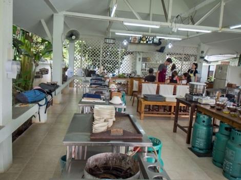Cooking Class Chiang Mai 2