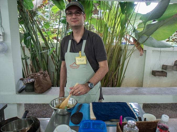 Cooking Class Chiang Mai 4