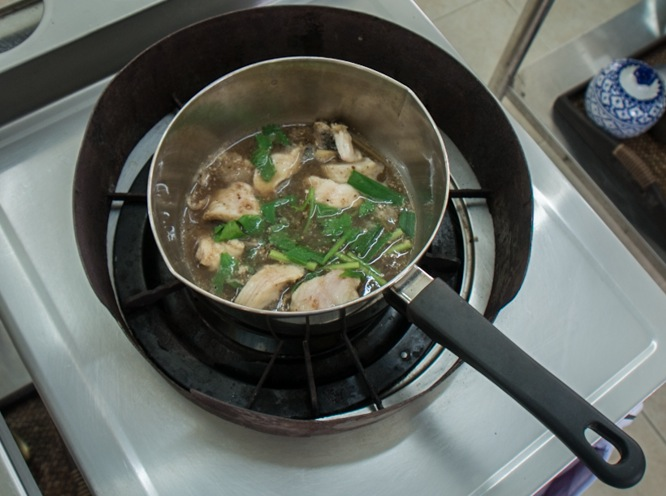 Cooking Class Chiang Mai 5