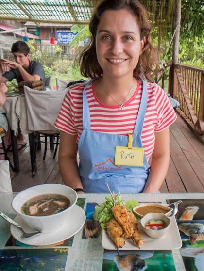Cooking Class Chiang Mai 7