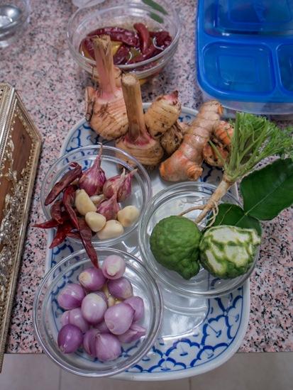 Cooking Class Chiang Mai 8