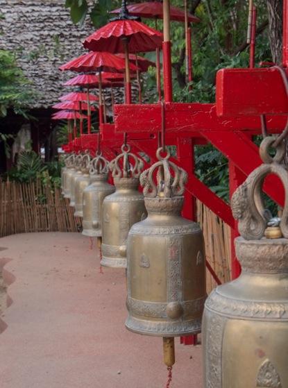 Favourite Chiang Mai pics 5 bells