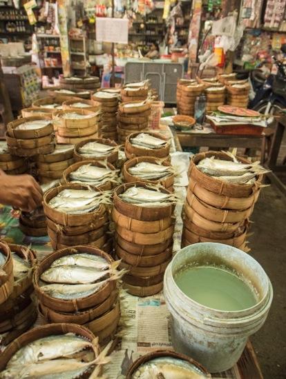 Food market Chiang Mai 3