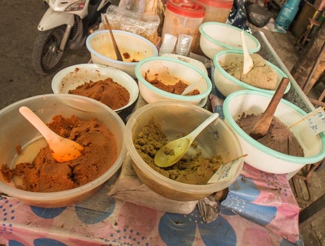 Food market Chiang Mai 4
