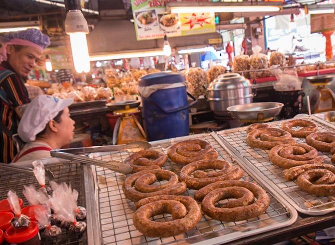 Food market Chiang Mai 5