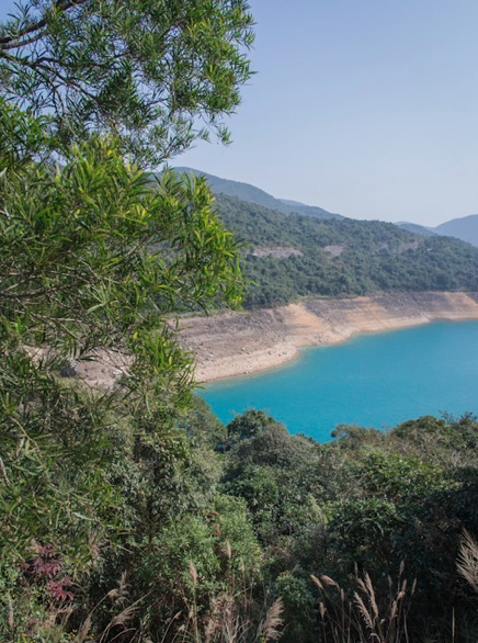 MacLehose Trail Stage 1-3