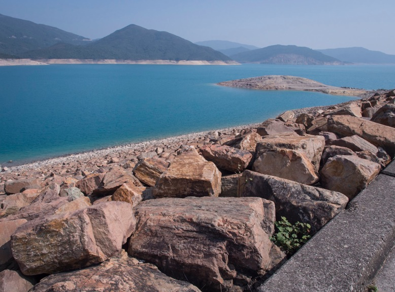 MacLehose Trail Stage 1-4