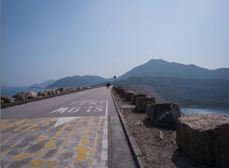 MacLehose Trail Stage 1-7
