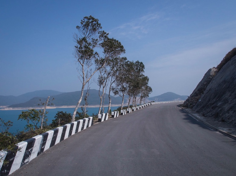 MacLehose Trail Stage 1-8