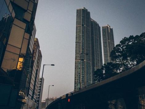 Canton Street 2 buildings