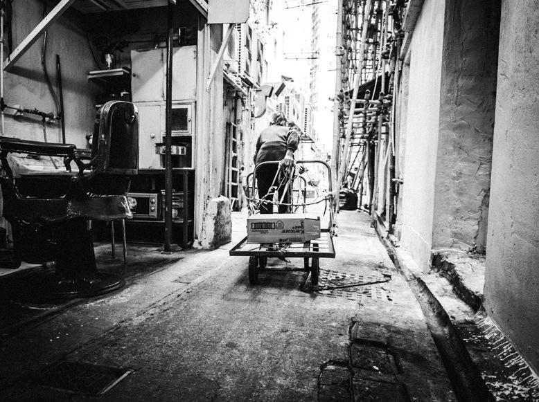 People in Causeway Bay 5