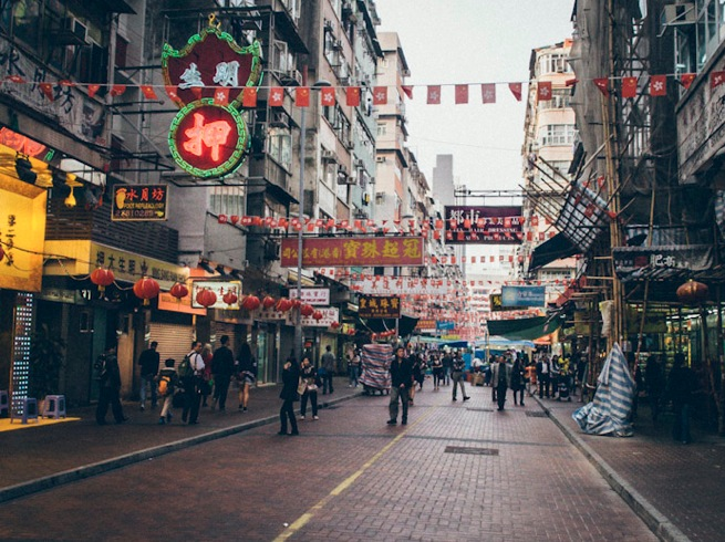Temple Street Yau Ma Tei 4