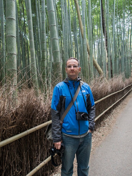 Bamboo Forest in Arashiyama 3