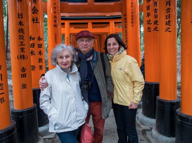 Fushimi Inari Kyoto 10